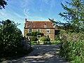 Farmhouse, Draycott Farm - Draycott - geograph.org.uk - 442179.jpg