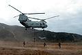 Fast roping prepares Marines for rapid ship-to-shore deployment 131009-M-XZ121-591.jpg