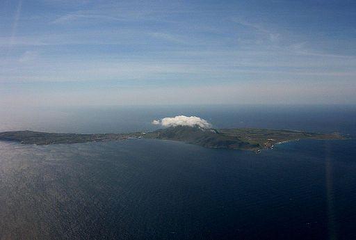 Favignana isle