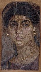 Portret z Fajum