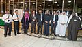 Felix Air Inauguration Bahrain International Airport (6805784504).jpg