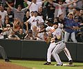 Felix Pie and David Wright (3639913231).jpg
