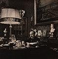 Felix Salten at his desk.jpg