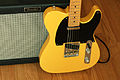 Fender Telecaster and Blues Junior Amp (2011-01-29 by irish10567).jpg