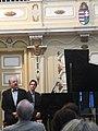 Fenyő Gusztáv zongoraművész a miskolci Zenepalotában.jpg