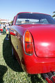 Ferrari 250GT PF 1959 Coupe DownLRear Lake Mirror Cassic 16Oct2010 (14690614709).jpg