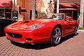 Ferrari 575M 2003 LFront CECF 9April2011 (14414292598).jpg