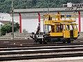 Ferrovie dello Stato - Kleine Arbeitslok für Oberleitungsmontagen und -reparaturen.jpg