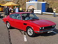 Fiat Dino Coupe 2400 dutch licence registration AM-25-87 pic01.JPG