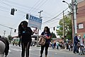 Fiestas Patrias Parade, South Park, Seattle, 2017 - 116 - supporters of city council candidates Teresa Mosqueda and Lorena Gonzales.jpg