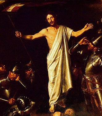Église Saint-Jean-de-Malte - Louis Finson (1610): The Resurrection