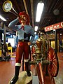 Fire Engine Exhibit - Paterson Museum - Paterson - New Jersey - USA (24381666854).jpg