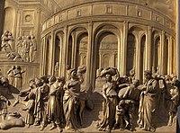 Baptisterio De San Juan Florencia Wikipedia La Enciclopedia Libre