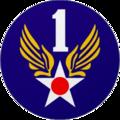 First Air Force - World War II.png