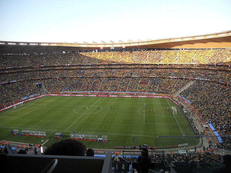 File:First game of the 2010 FIFA World Cup, South Africa vs Mexico.jpg