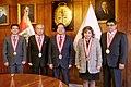 Fiscal de la Nación preside Junta de Fiscales Supremos.jpg