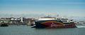 Fjordline express ferry, Hirtshals.jpg