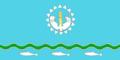 Flag of Abyysky rayon (Yakutia).png