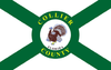 Flag of Collier County, Florida