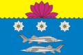 Flag of Grivenskoe (Krasnodar krai).png