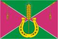 Flag of Korenovsk (Krasnodar krai).png