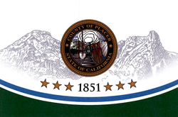 Flag of Placer County, California.png