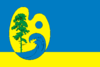 Flag of Repino (St Petersburg).png