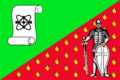 Flag of Zelenograd-Matushkino (municipality in Moscow).png