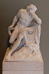 Plutus, dieu des richesses