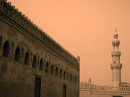 Flickr - Bakar 88 - Fatimid Cairo, Egypt.jpg