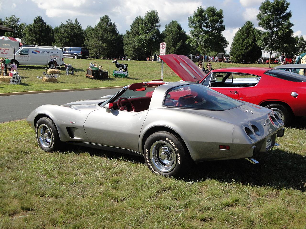 Px Flickr Dvs Mn Chevrolet Corvette