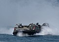 Flickr - Official U.S. Navy Imagery - A landing craft air cushion prepares to enter the welldeck..jpg