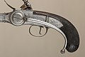 Flintlock Repeating Pistol with Lorenzoni Action, bearing the Crests of Vice Admiral Horatio Nelson, with Case and Accessories MET LC-35 81 3af-018.jpg