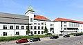 Floridsdorf (Wien) - Umspannwerk Nord (2).JPG