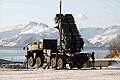 Flugabwehrraketnsystem PATRIOT der Bundeswehr.jpg