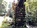 Flume, Mingus Mill, Great Smoky Mountains National Park, Smokemont, NC (49112940452).jpg