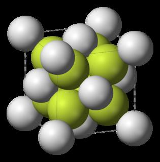 Thorium dioxide chemical compound