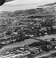 Flyfoto over Nidarø og Kalvskinnet (1945) (24917811535).jpg