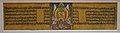 Folio from Pancharaksha Manuscript - Sanskrit - Newari - Varendra Bhumi - Handmade Paper - ca 14th Century CE - Eastern India - ACCN R 121-D - Indian Museum - Kolkata 2016-03-06 1781.JPG