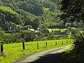 Fontolive est situé au pied du Puy-Mary, au cœur du parc des volcans d'Auvergne, dans le département du Cantal. - panoramio (1).jpg