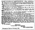 Football Association (Sporting Life) 1866-02-07.png