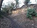 Footpath leading to Brook Lane, Stonesfield.jpg