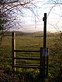 Footpath to Upper Eggleton - geograph.org.uk - 101340.jpg