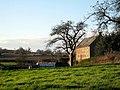 Ford Mill East Coker - geograph.org.uk - 1069757.jpg