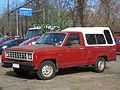 Ford Ranger 1985 (15790613415).jpg