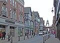 Foregate Street - geograph.org.uk - 826288.jpg