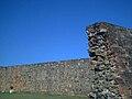 Fortín Conde de Mirasol - nedokoncene opevnenie.jpg