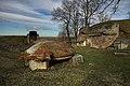 Fort XV BorekTwierdza Przemyśl - fot. 4.jpg