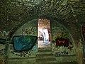 Fort de Loyasse - Bâtiment nord - Intérieur - Salles 15.jpg