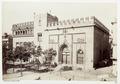 Fotografi av Valencia. Casa lonja - Hallwylska museet - 104760.tif